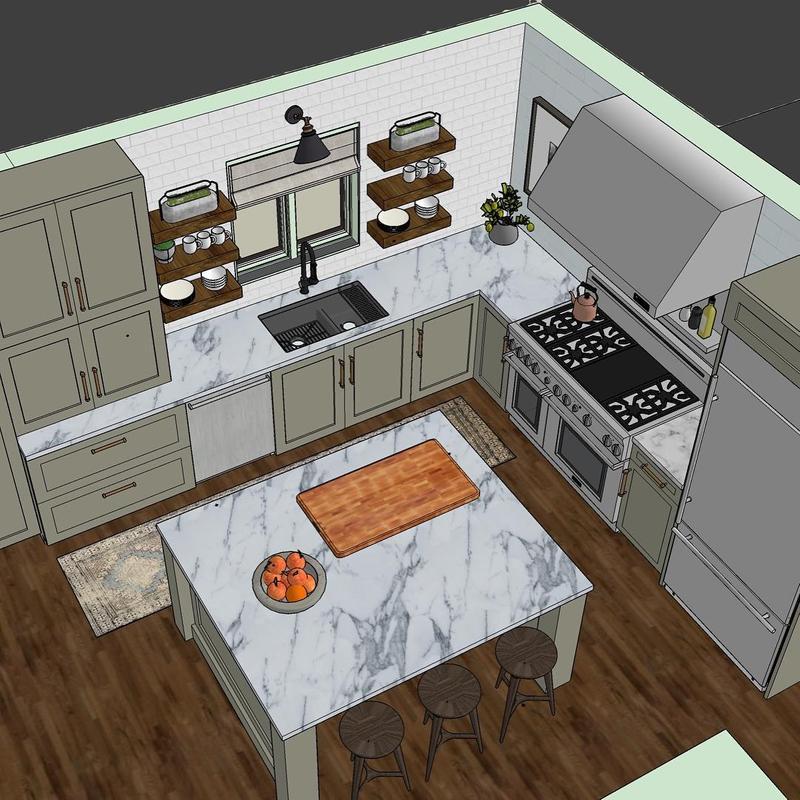 Diseño de cocina for Android - APK Download