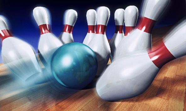Bowling 3D Game Z screenshot 1
