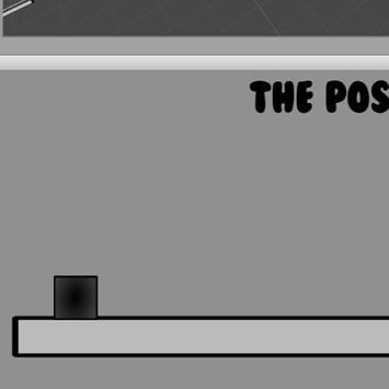 ThePossbileGame poster