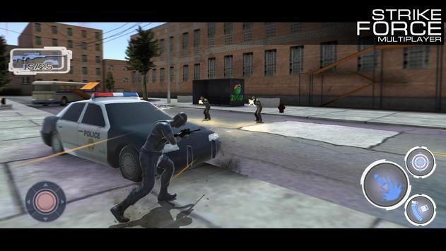 Strike Force Multiplayer poster