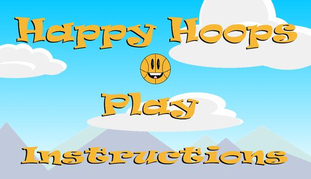 Happy Hoops apk screenshot