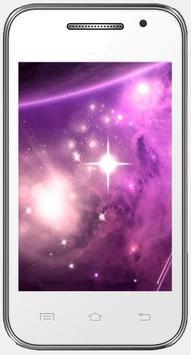 Звезды Живые Обои poster