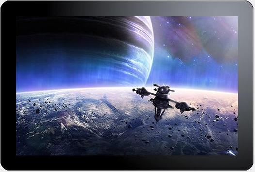 Звезды Живые Обои apk screenshot