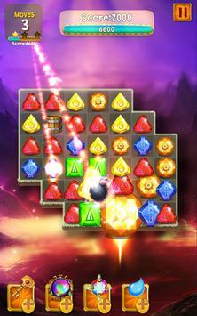 Jewel Deluxe Plus apk screenshot