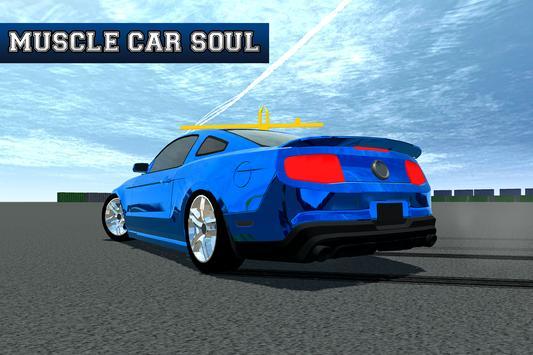 Muscle Car Drift screenshot 5