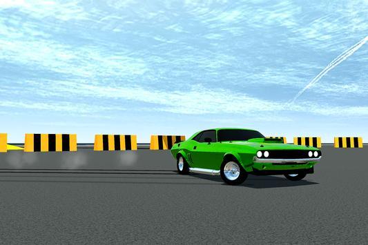 Muscle Car Drift screenshot 7