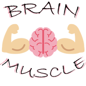 Brain Muscle icon