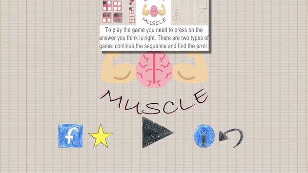 Brain Muscle screenshot 3