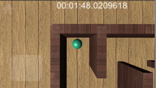 Maze Ball apk screenshot