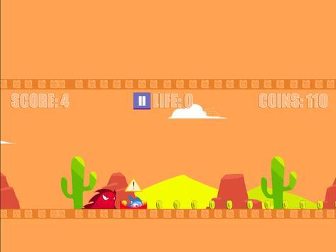 Redford & Bluford apk screenshot