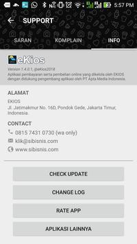 EKIOS screenshot 7