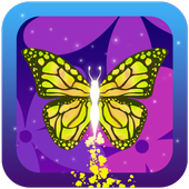 Butterfly Chase icon