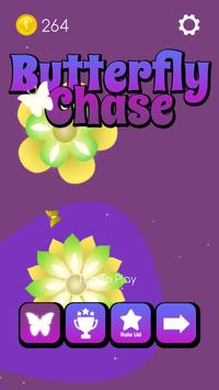 Butterfly Chase screenshot 1