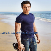 Zac Efron HD Wallpapers icon
