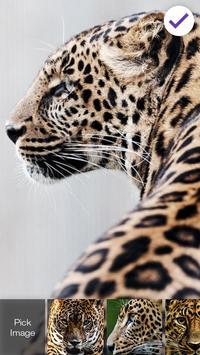 Jaguar Cat Screen Lock screenshot 2