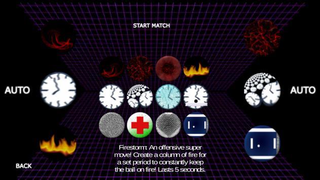 Power Pong screenshot 1