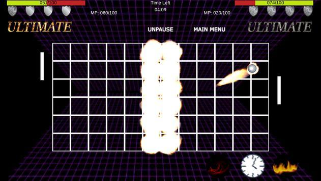 Power Pong screenshot 2
