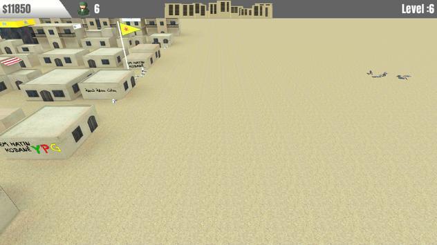 Destana Kobane screenshot 16