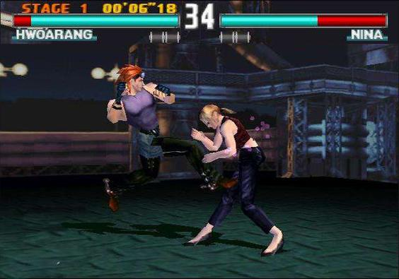 Tekken 3 Game Tricks Move List To Win For Android Apk