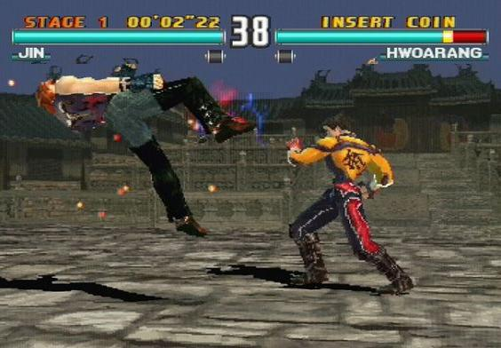 Tekken 3 Game Tricks Move List To Win For Android Apk Download