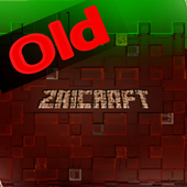 Zaicraft(OLD) icon