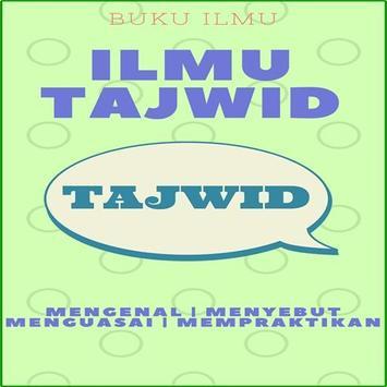 Buku Ilmu Tajwid poster