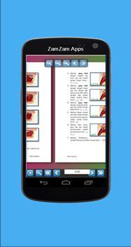 Buku Ilmu Tajwid screenshot 15