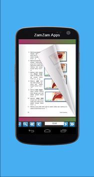 Buku Ilmu Tajwid screenshot 8
