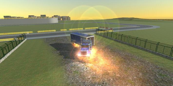 Truck Simulator 2017 screenshot 9