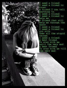 Sad Poems poster