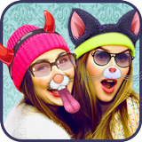 Snappy Photo Stickers & Filter