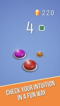 Buttons, coins & bottle caps. screenshot 3