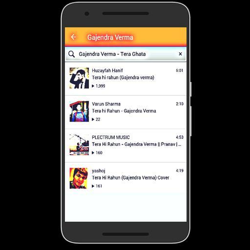 tera ghata song free download audio