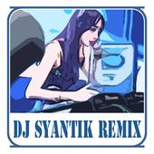 DJ Lagi Syantik - Siti Badriah Full Remix Mp3 icon