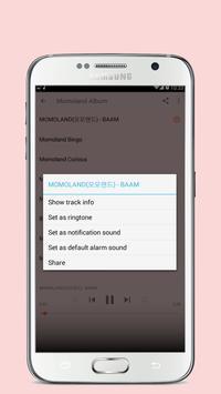 Momoland - BAAM New Song screenshot 2