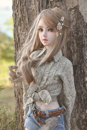 91 Foto Gambar Anime Barbie Terbaik