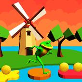 Froggy Jump Jump icon