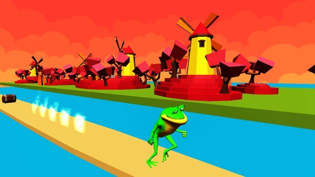 Froggy Jump Jump screenshot 3