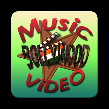 Top Music Video Bollywood poster