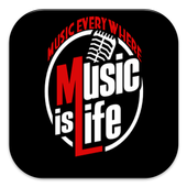 Music Net EveryWhere icon