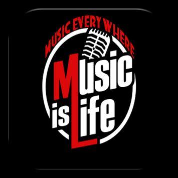 Music Net EveryWhere poster