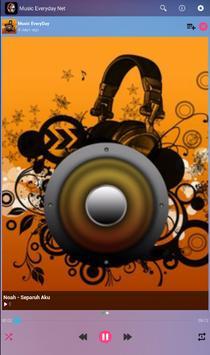 Music Net EveryWhere screenshot 9