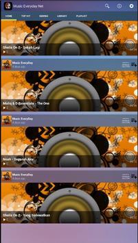 Music Net EveryWhere screenshot 8