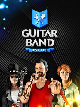 Guitar Band screenshot 10