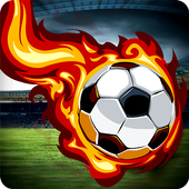 Game android Superstar Pin Soccer APK online best
