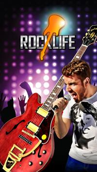 Rock Life screenshot 4