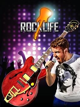 Rock Life screenshot 14