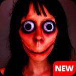 Scary Momo Horror Game-APK