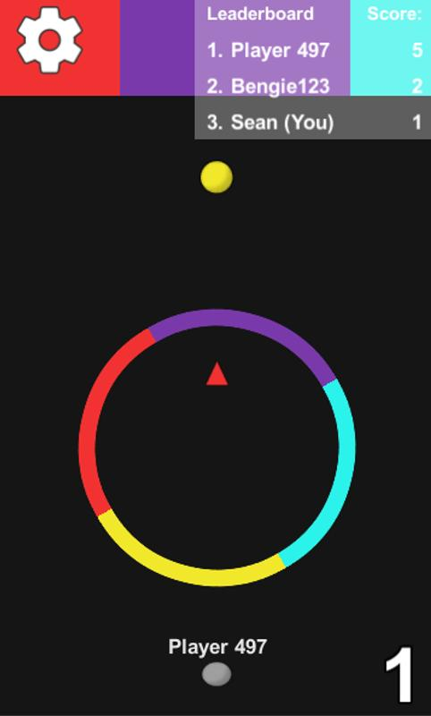 Multiplayer Color Switch Game for Android - APK Download