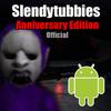 Slendytubbies ícone